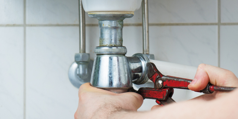 Plumbing Replacement in Wake Forest, North Carolina
